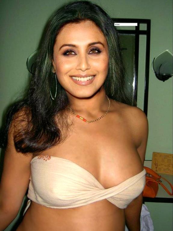 Rani mukherjee hot xxx photos