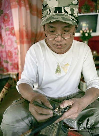 Khi người Mông làm du lịch Lào Cai