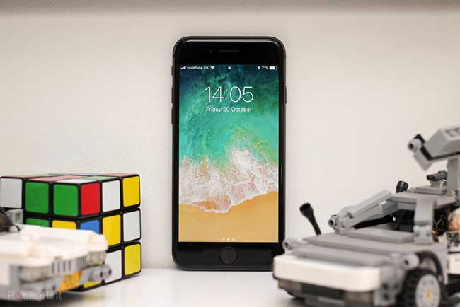 Apple iPhone 8 Review: Don't Overlook