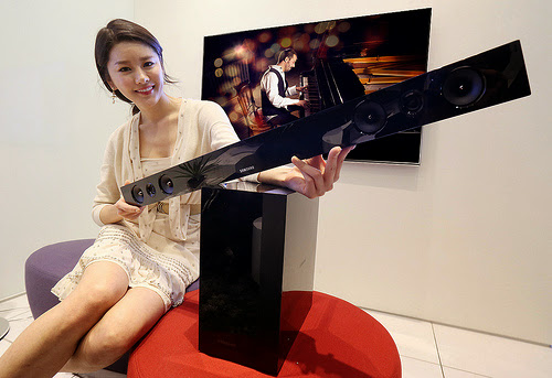 Certain soundbar for Slim TV are more popular than others. What are the things which make them so popular?