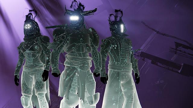 Conteúdo exclusivo de Destiny na PlayStation chega finalmente à Xbox