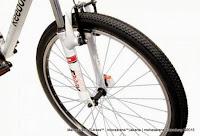 Sepeda Gunung Reebok Chameleon 275 Rangka Aloi 6061 24 Speed 27.5 Inci