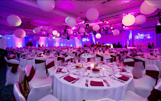 Why You Need To Prioritize Lighting At Your Next Event.