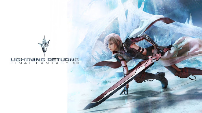 Lightning Returns Final Fantasy XIII +DLC