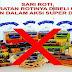 GNPF MUI Serukan Seluruh Umat Islam Boikot Sari Roti, Begini Penjelasannya Melalui Ketua dan Wakil Ketua Media Center