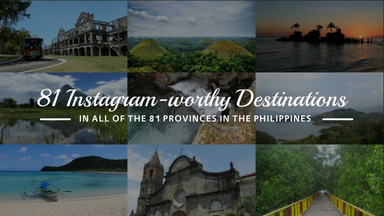 Bulacan Tourist Spot Collage