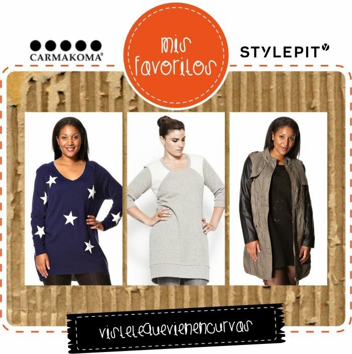 Compras online y Sorteo: StylePit.es