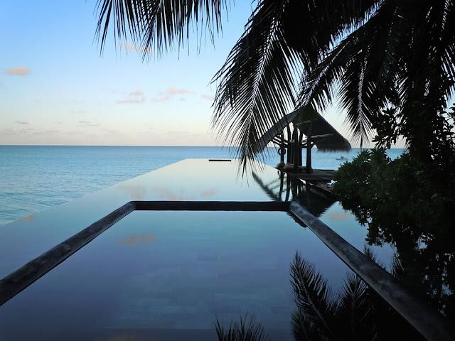 increibles diseño de piscinas Modernos