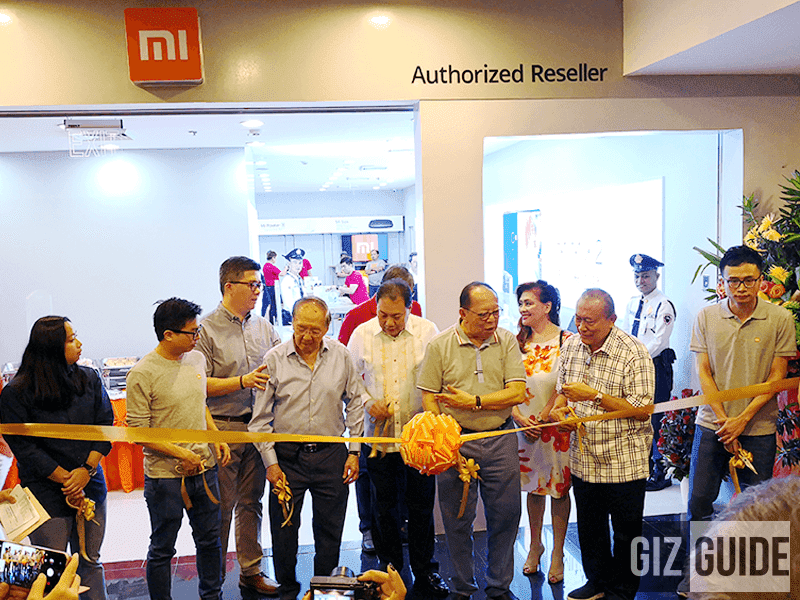 Look: Xiaomi's updated brochure containing their latest products in the Philippines!