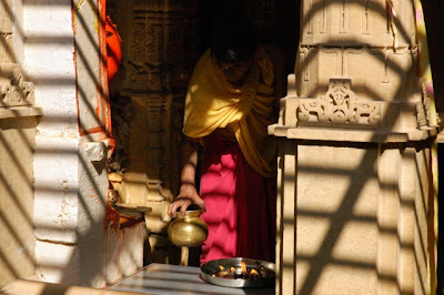 Jaisalmer, la dorée : les temples Jains et le Thar Heritage Museum 57