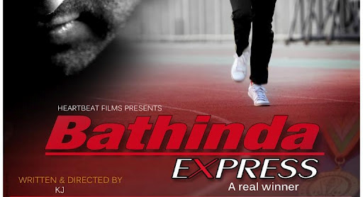 Complete cast and crew of Bathinda Express (2016) Punjabi movie wiki, poster, Trailer, music list - Deep Joshi, Jasmine Kaur, Harsh Sethi, Movie release date 8 April, 2016