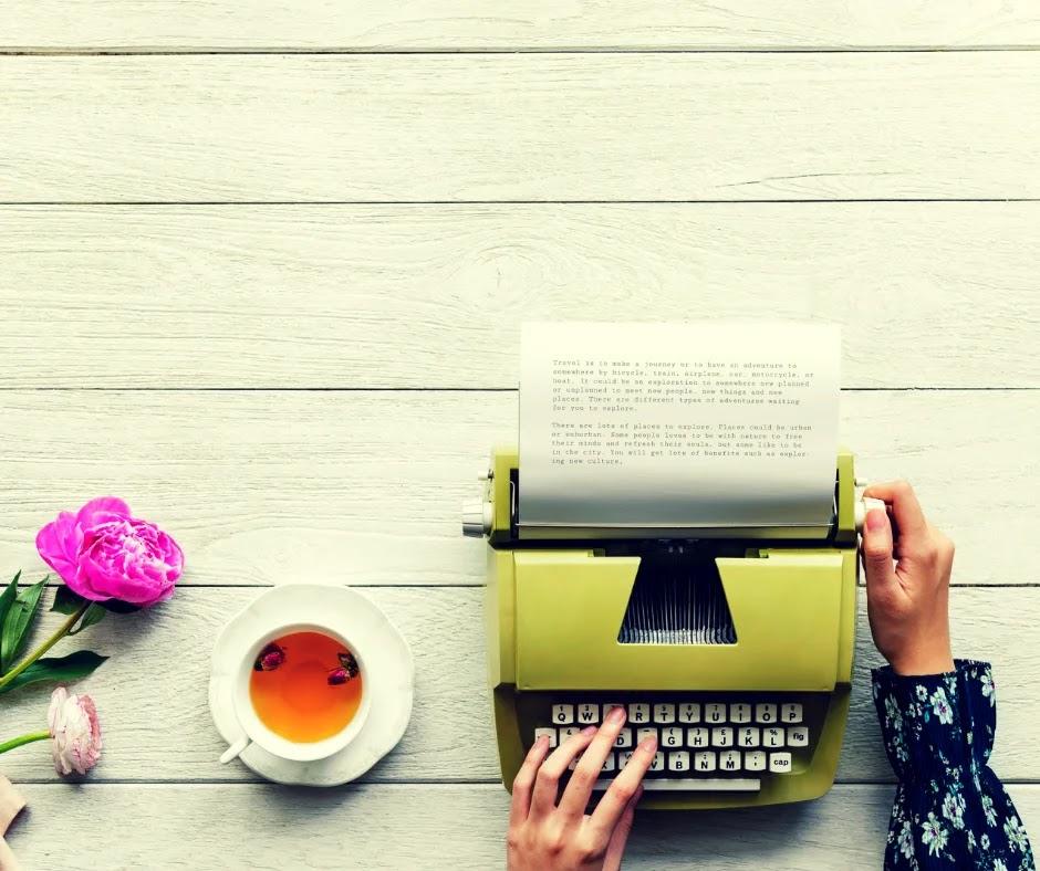 TAG: Escritores
