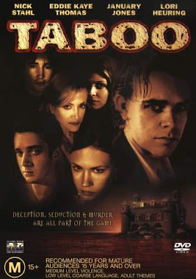 Taboo, film