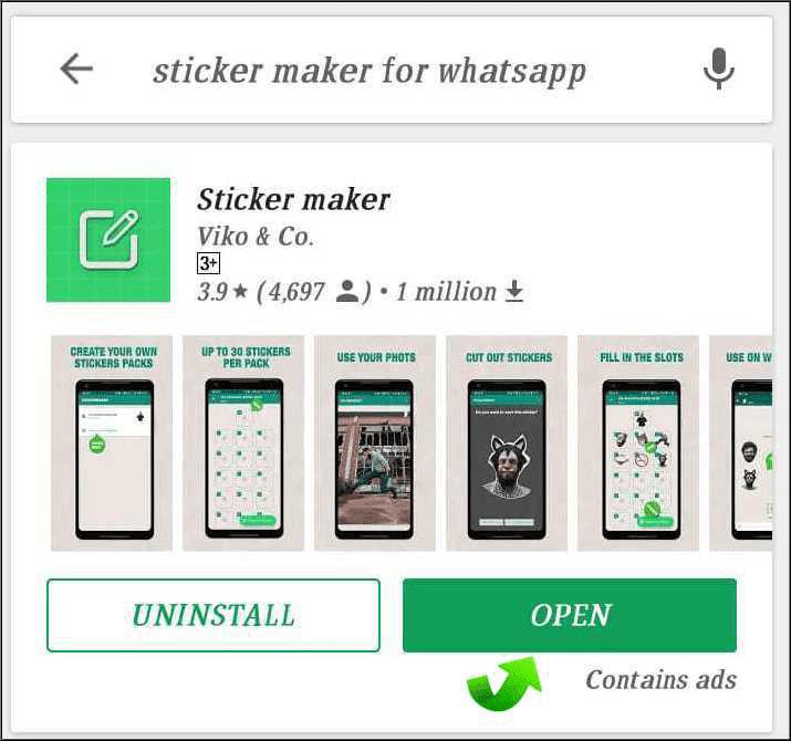 Stickers You Para Whatsapp Gratis