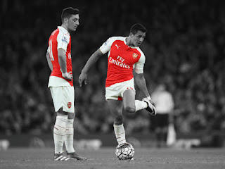4-2-3-1: Gabriel Dropped In Predicted Starting X! Against Burnley