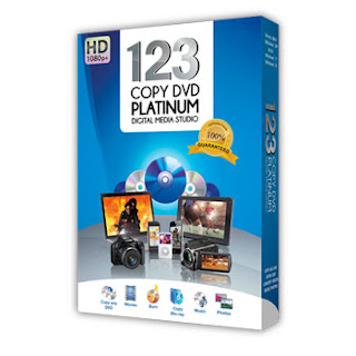 Free Download 123 Copy DVD Platinum terbaru full version, crack, keygen, patch, serial, key gratis