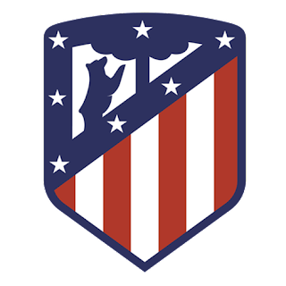 Atletico Madrid 2019 dls fts kit logo