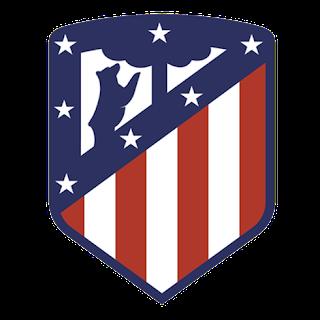 Atletico Madrid 2019 dls fts kit logo