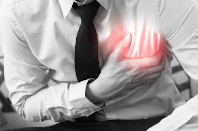 Warning Signs Of A Heart Attack: Diagnosis, Symptoms and Treatment