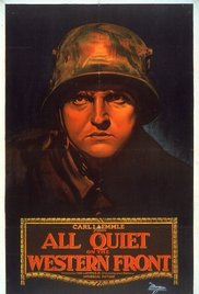 Watch All Quiet on the Western Front Online Free 1930 Putlocker