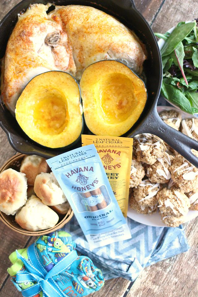 How To Roast Acorn Squash For Baby Food