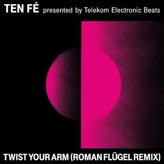 Ten Fé share Roman Flügel remix of 'Twist Your Arm'