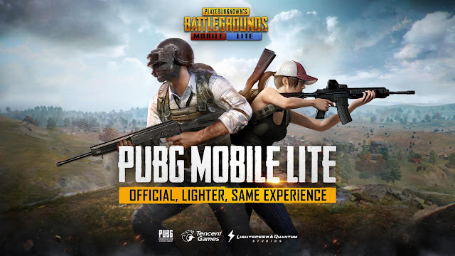 PUBG Mobile Lite v0.10.0 APK DATA OBB