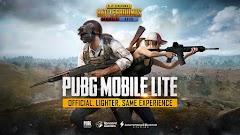 PUBG Mobile Lite 0.5.0 APK DATA OBB