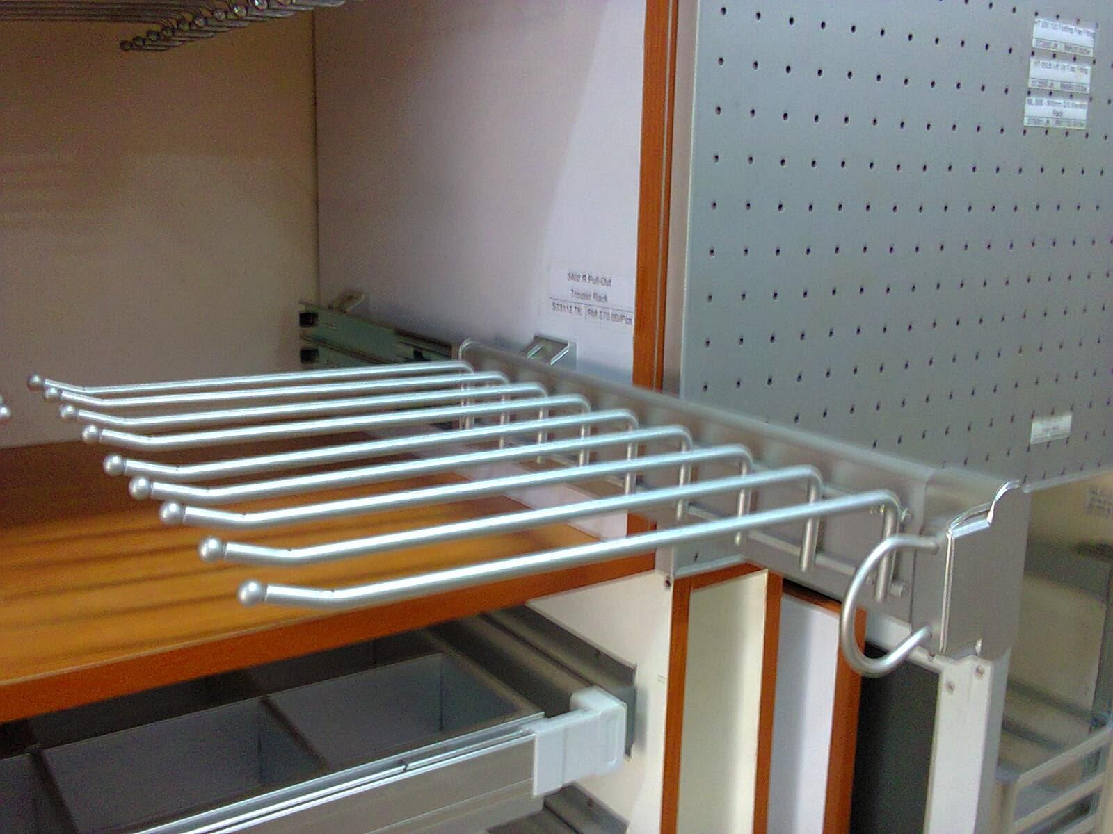 Kitchen cabinet accessories kuala lumpur for Harga kitchen cabinet