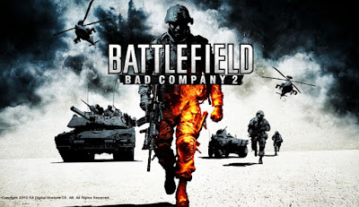 download Battlefield Bad Company 2 Apk Data Mod Unlimited Ammo/Grenades For Android