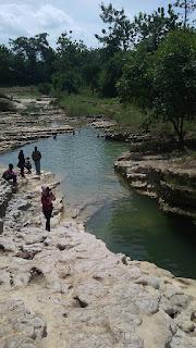 Sungai Paling Menakjubkan Di Karesidenan Pati