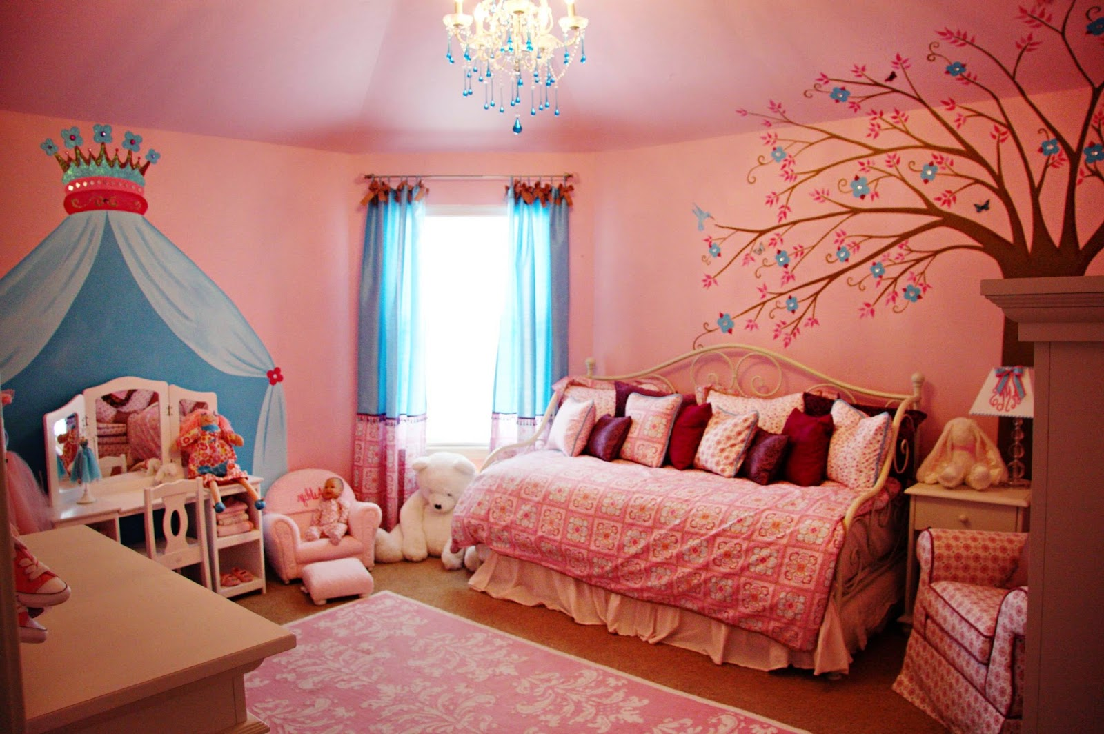 cool colors paint room dream bedroom teen girl room ideas dream