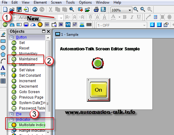 screen editor software