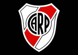 Club Atletico River Plate Logo Vector