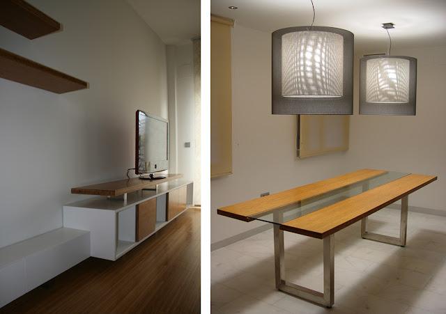 El bamb un material sostenible duradero y resistente - Muebles de bambu ...