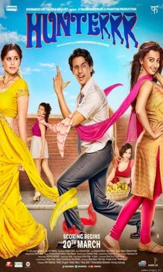 Hunterrr (2015) Download Hindi movies in HD