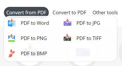 Catatan Ikrom PDF Candy Convert dari PDF