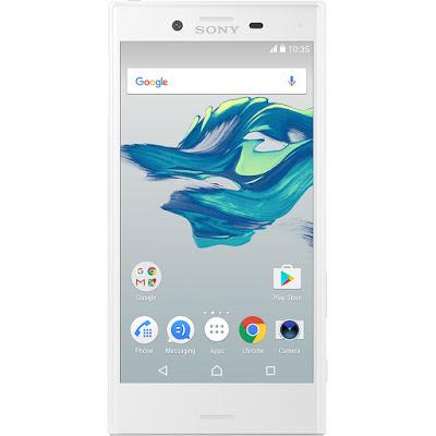 Gambar Sony Xperia X Compact