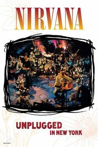 Watch Nirvana – Unplugged in New York Online Free in HD