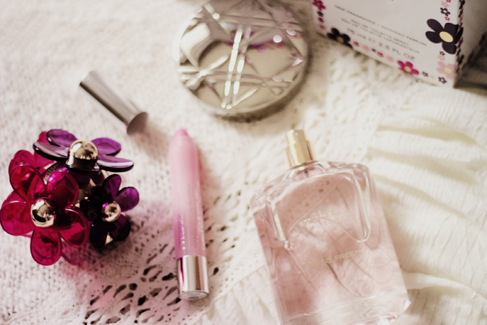 Marc Jacobs Daisy Sorbet Edition New 2015 Spring fragrance aimerose beauty blog review