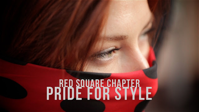 HOG - Red Square Chapter