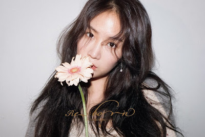 yakni seorang penyanyi asal Korea Selatan Profil Soyou