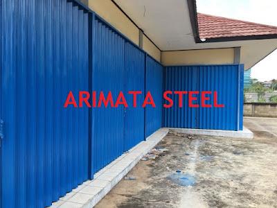 harga folding gate Jakarta timur
