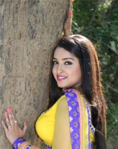Amrapali Dubey Bhojpuri Actress