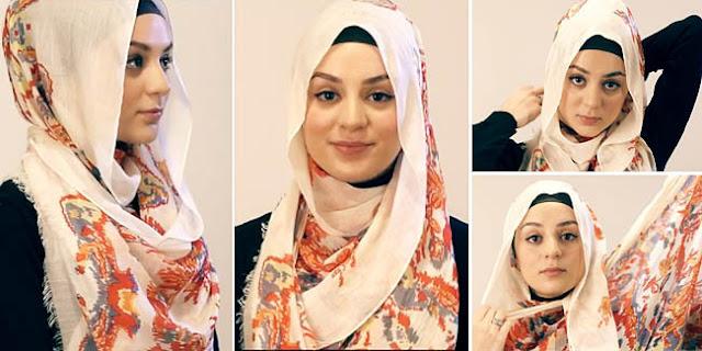 Dapatkan Aneka Modern Hijab Style di hijup.com