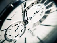 Waktu | Part III