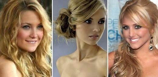 Model Rambut Kebaya Tanpa Sanggul
