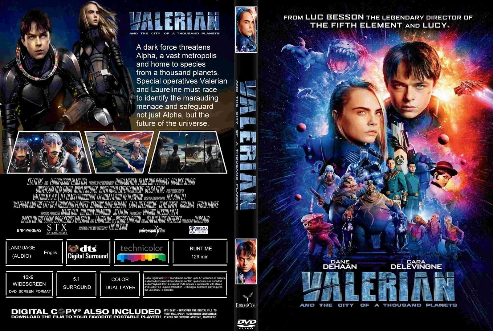 mega covers gtba valerian and the city of a thousand