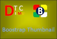 Text Pada Bootstrap Image Thumbnail