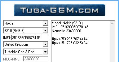 calculadora crux v5.00